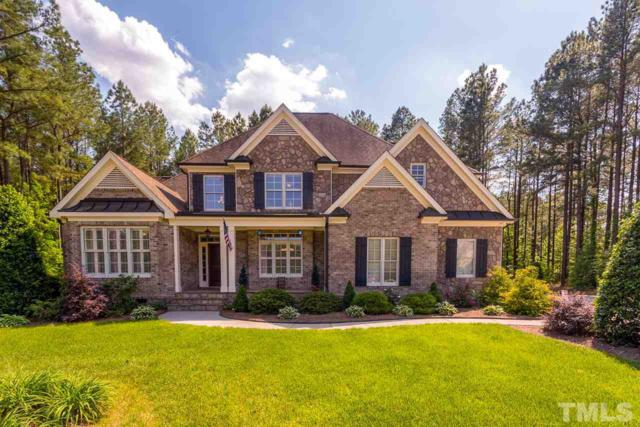 100 Rivers Edge Drive, Youngsville, NC 27596 (#2231915) :: The Jim Allen Group