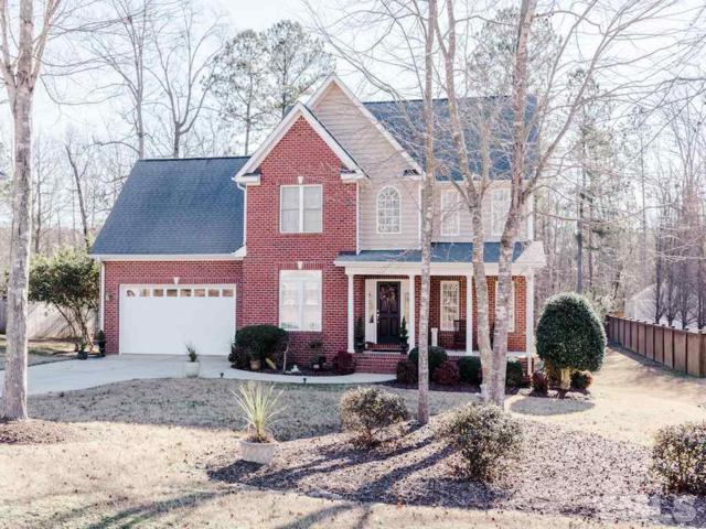 1504 Westfall Circle, Sanford, NC 27330 (#2231921) :: The Perry Group