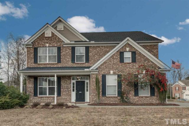 2121 Westbourne Drive, Creedmoor, NC 27522 (#2231932) :: The Results Team, LLC