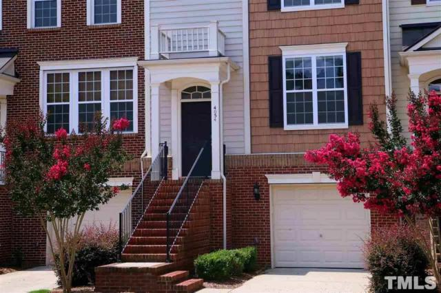 4054 Yellowfield Way, Cary, NC 27518 (#2231936) :: The Perry Group
