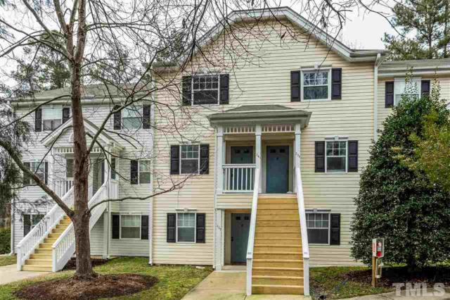 241 Schultz Street #241, Chapel Hill, NC 27514 (#2231939) :: The Perry Group