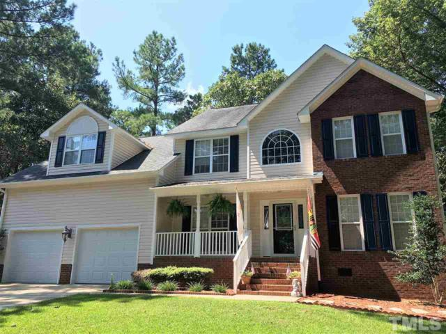 147 Fairway Lane, Sanford, NC 27332 (#2231948) :: The Perry Group