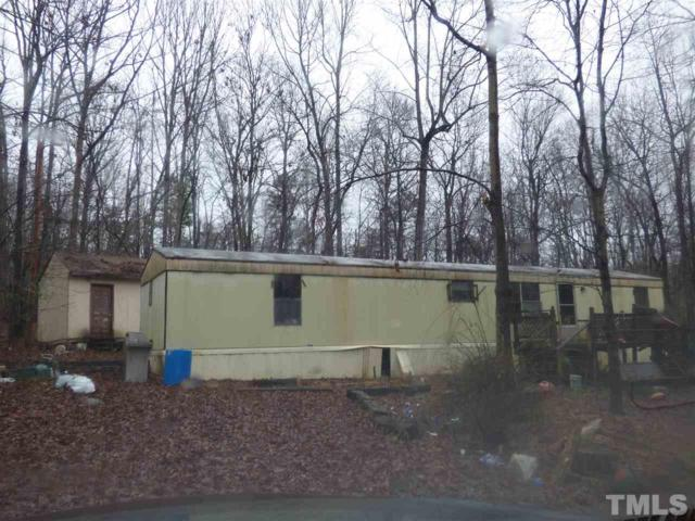 6016 Cane Creek Road, Snow Camp, NC 27349 (#2231959) :: Morgan Womble Group