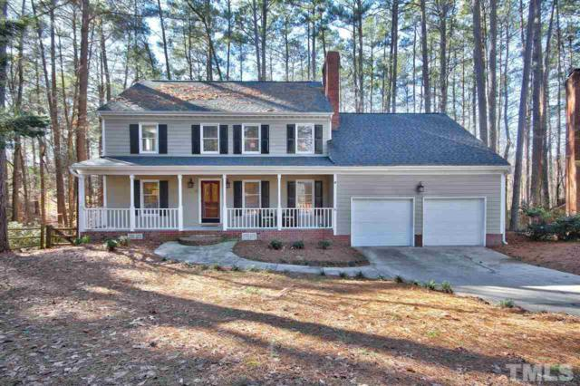 35 Autumn Woods Drive, Durham, NC 27713 (#2231963) :: M&J Realty Group