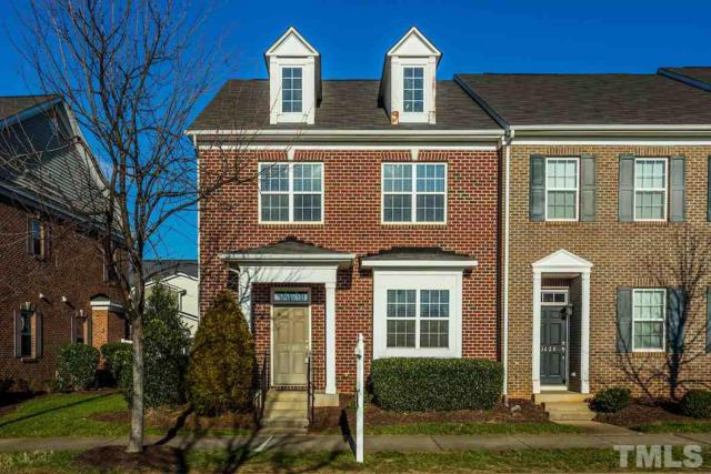 3630 Olympia Drive, Raleigh, NC 27603 (#2231974) :: M&J Realty Group