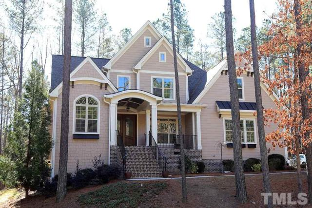3596 Bragg Valley Lane, Wake Forest, NC 27587 (#2231987) :: Raleigh Cary Realty