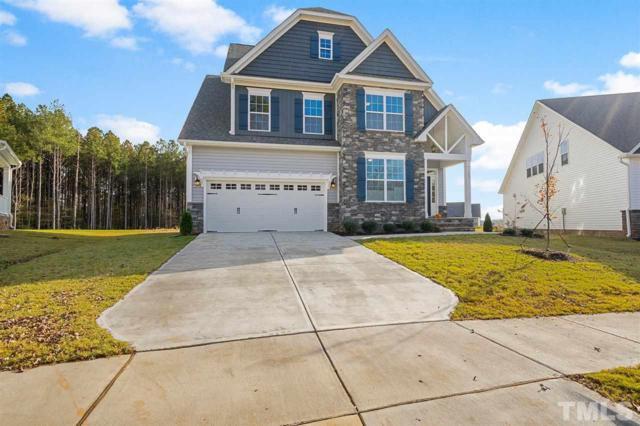 195 Gunderson Lane, Garner, NC 27529 (#2232010) :: Raleigh Cary Realty