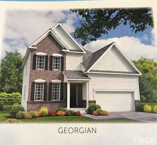 708 Tailrace Falls Court #127, Wake Forest, NC 27587 (#2232069) :: The Perry Group