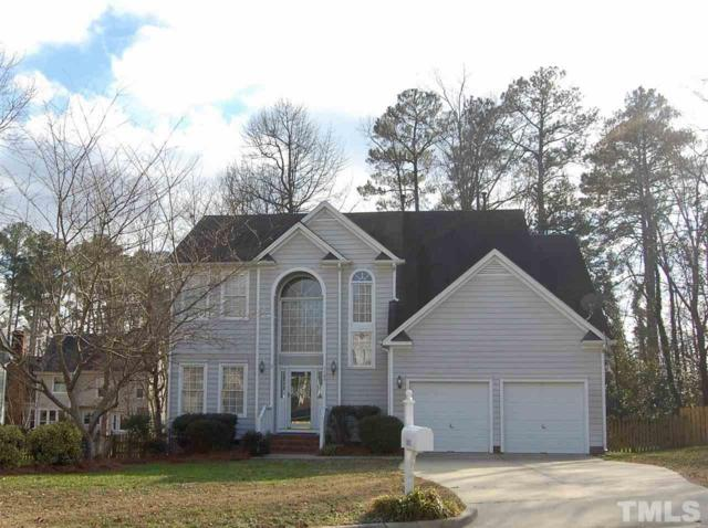 1103 Scalloway Court, Knightdale, NC 27545 (MLS #2232074) :: The Oceanaire Realty