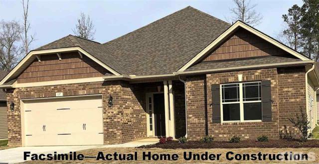65 Woodwater Drive, Lillington, NC 27546 (#2232103) :: Rachel Kendall Team