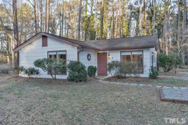 3 Winterberry Way, Chapel Hill, NC 27516 (#2232113) :: Raleigh Cary Realty