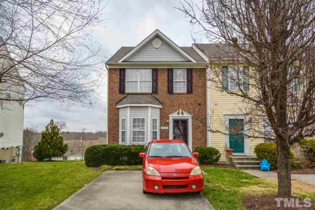 8318 Bratt Avenue, Wake Forest, NC 27587 (#2232141) :: Raleigh Cary Realty