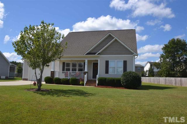 218 Bear Oak Drive, Smithfield, NC 27577 (#2232149) :: Raleigh Cary Realty