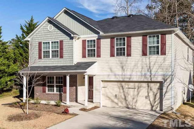 3632 Glidewell Court, Durham, NC 27707 (#2232162) :: Raleigh Cary Realty