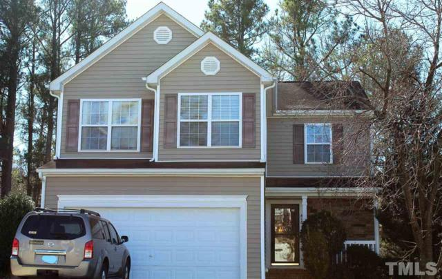 418 Hanson Road, Durham, NC 27713 (#2232165) :: Raleigh Cary Realty