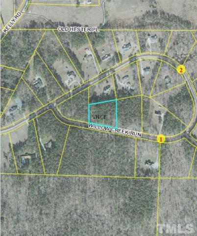 0 Willow Creek Run, Henderson, NC 27537 (#2232166) :: The Beth Hines Team