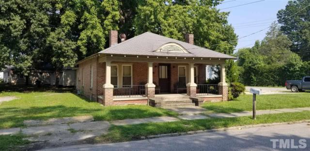 1410 S Franklin Street, Rocky Mount, NC 27803 (#2232178) :: The Perry Group