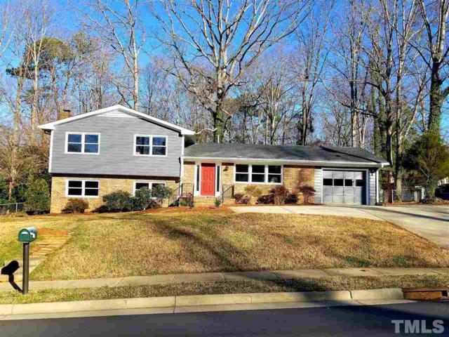 511 SE Maynard Road, Cary, NC 27511 (#2232194) :: Raleigh Cary Realty