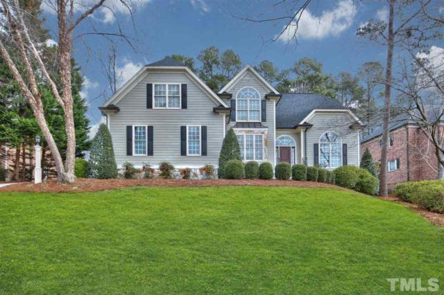 402 Tynemouth Drive, Cary, NC 27513 (#2232195) :: Raleigh Cary Realty