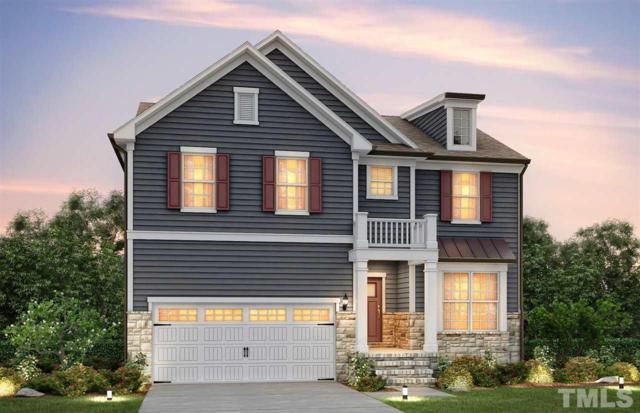 2614 Turner Pines Drive Jmg Lot 28, Apex, NC 27562 (#2232203) :: Raleigh Cary Realty