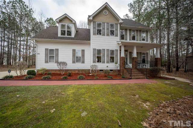 286 Trillium Way, Clayton, NC 27527 (#2232204) :: Raleigh Cary Realty