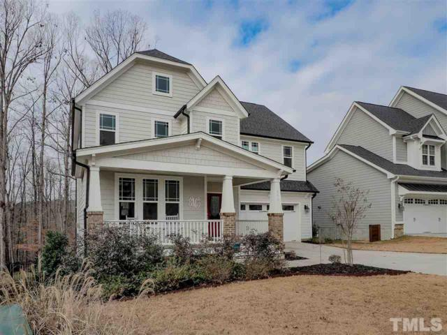 253 Sunset Bluffs Drive, Fuquay Varina, NC 27526 (MLS #2232215) :: The Oceanaire Realty