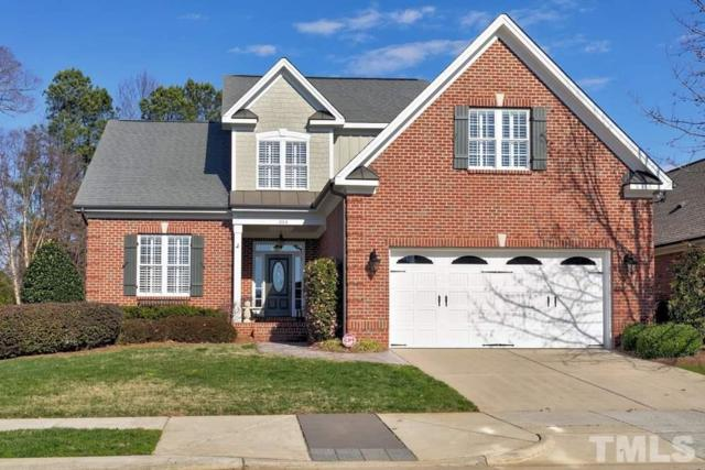 304 Mt Eden Place, Cary, NC 27518 (#2232220) :: The Perry Group