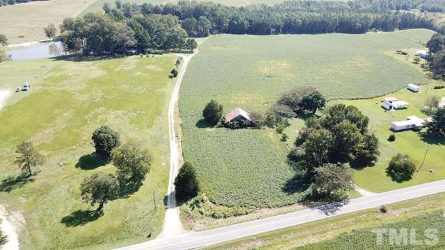 55 Acres Barham Siding Road, Wake Forest, NC 27587 (#2232243) :: Raleigh Cary Realty