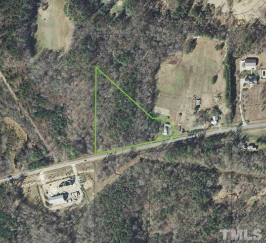 3808 W Green Level Road, Apex, NC 27532 (#2232244) :: The Perry Group