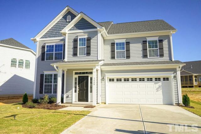 31 Jonalker Court, Clayton, NC 27520 (#2232260) :: Raleigh Cary Realty