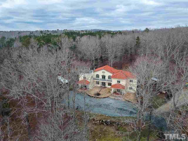 544 Wilkinson Creek Lane, Chapel Hill, NC 27516 (MLS #2232262) :: The Oceanaire Realty