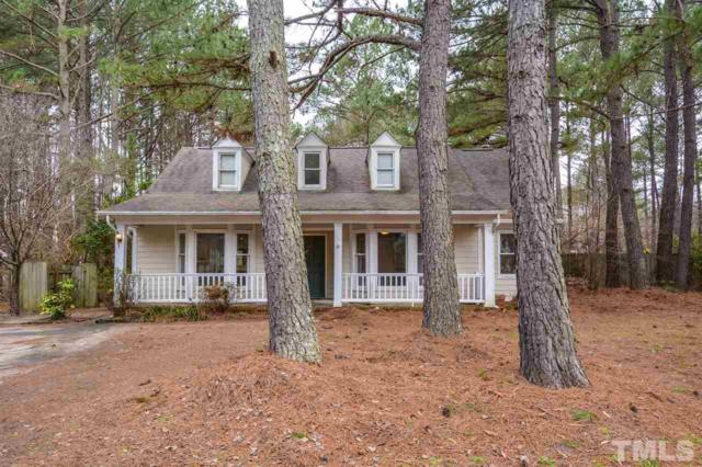 5312 Northpines Drive, Raleigh, NC 27610 (#2232271) :: Raleigh Cary Realty