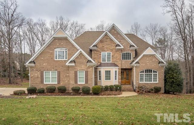 1140 Hidden Hills Drive, Wake Forest, NC 27587 (#2232273) :: Raleigh Cary Realty
