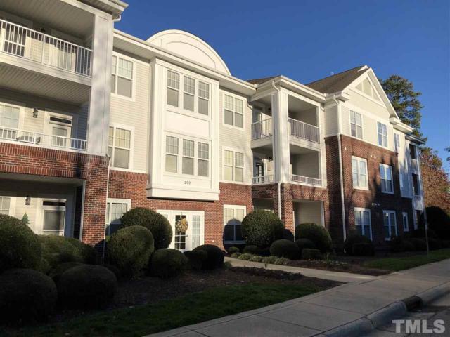 230 Eyam Hall Lane #230, Apex, NC 27502 (#2232274) :: Raleigh Cary Realty