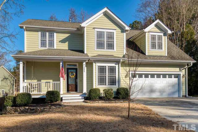 1005 Sworton Court, Apex, NC 27502 (#2232278) :: Raleigh Cary Realty