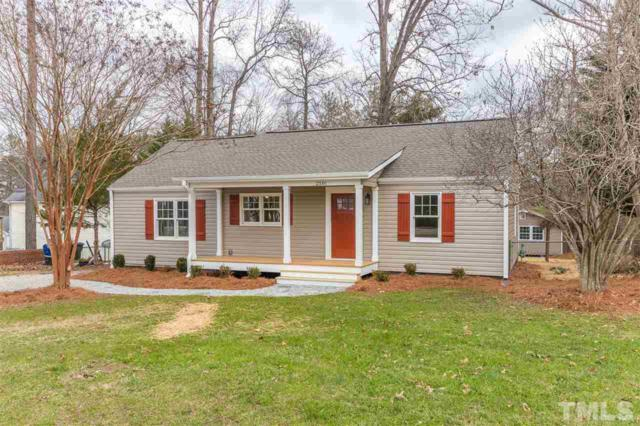 2501 Springhill Avenue, Raleigh, NC 27603 (#2232279) :: The Perry Group