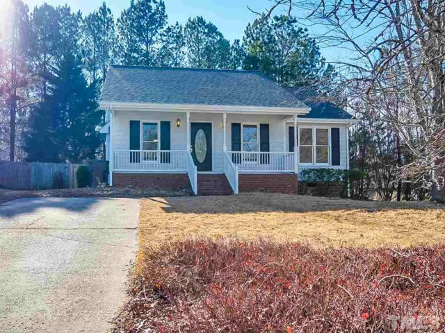 2402 Cynthia Drive, Durham, NC 27704 (#2232303) :: Raleigh Cary Realty