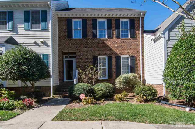 125 Skylark Way, Raleigh, NC 27615 (#2232307) :: Raleigh Cary Realty