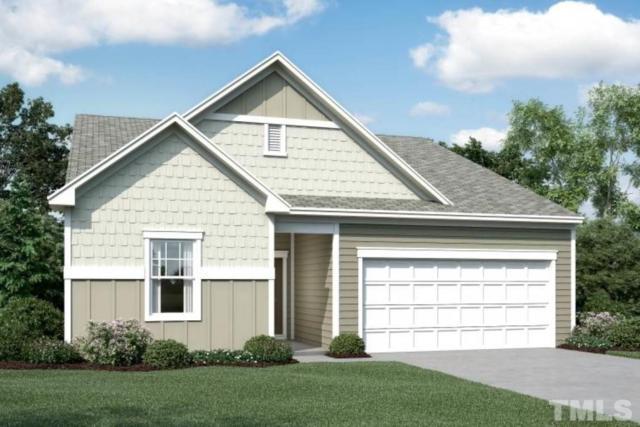 605 Kenyon Spring Drive Lot 103, Zebulon, NC 27597 (#2232316) :: The Jim Allen Group