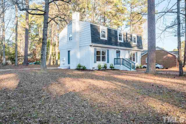 532 Reynolds Avenue, Durham, NC 27707 (#2232319) :: Raleigh Cary Realty