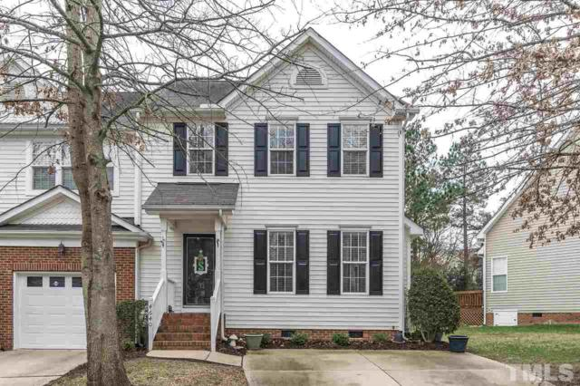 4640 Malone Court, Raleigh, NC 27616 (#2232321) :: Raleigh Cary Realty