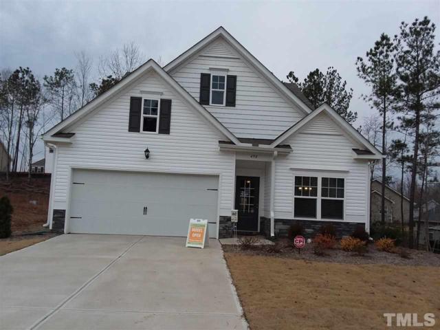 490 Crusaders Drive, Sanford, NC 27300 (#2232334) :: Raleigh Cary Realty