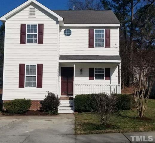 3309 Woodmeadow Parkway, Raleigh, NC 27610 (#2232337) :: The Results Team, LLC