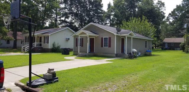 1521 Cherry Street, Rocky Mount, NC 27801 (#2232341) :: The Perry Group