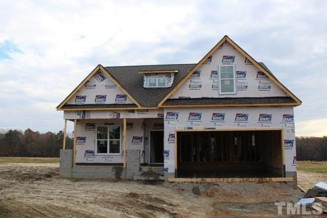 20 Skipping Stone Court, Louisburg, NC 27549 (#2232348) :: Rachel Kendall Team