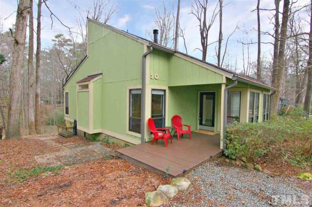 50 Trestle Leaf Drive, Pittsboro, NC 27312 (#2232390) :: M&J Realty Group