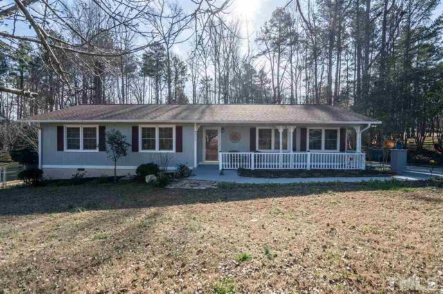 4211 Sunny Court, Durham, NC 27705 (#2232414) :: RE/MAX Real Estate Service