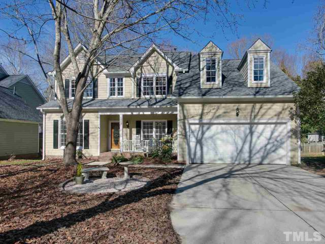 11908 Fairlie Place, Raleigh, NC 27613 (#2232426) :: The Perry Group