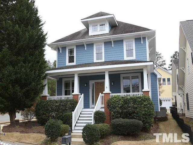 480 Magdala Place, Apex, NC 27502 (MLS #2232429) :: The Oceanaire Realty
