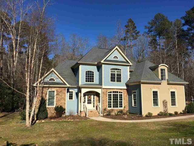 795 Cedar Grove Road, Pittsboro, NC 27312 (#2232435) :: The Amy Pomerantz Group
